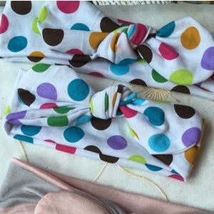 Other - Mom and Baby Matching Headband Set